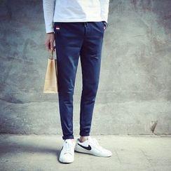 Alvicio - Slim Fit Pants