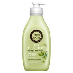 HAPPY BATH - Lime Fresh Body Wash 900ml
