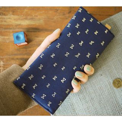 Bags 'n Sacks - Printed Long Envelope Wallet