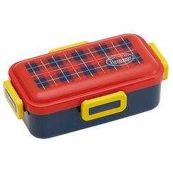 Skater - HARMONY Soft Lunch Box