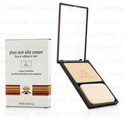 Sisley 希思黎 - Phyto Teint Eclat Compact Foundation (#1+ Nude)