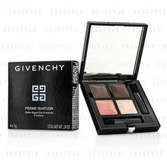 Givenchy - Prisme Quatuor 4 Colors Eyeshadow - # 1 Caresse