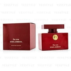 Dolce & Gabbana - The One Collectors Edition Eau De Parfum Spray