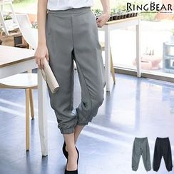 RingBear - Cropped Pants