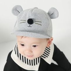 Buttercap - Kids Ear-Accent Baseball Cap