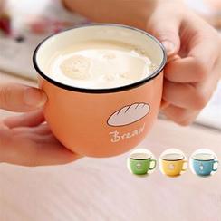Showroom - Printed Mug