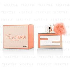 Fendi - Fan Di Fendi Fur Blossom Eau De Toilette Spray (Limited Edition)