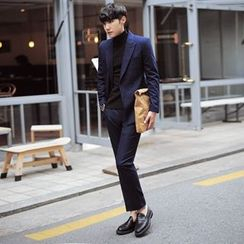 MRCYC - Cropped Slim-Fit Trousers