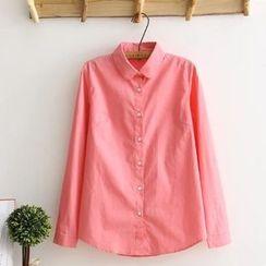Tangi - Plain Shirt