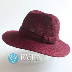 EVEN - Family Matching Bow Fedora