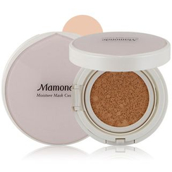 Mamonde - Moisture Mask Cushion With Refill SPF50+ PA+++ (#23 Natural Beige)