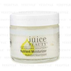 Juice Beauty 果漾美颜 - Nutrient Moisturizer