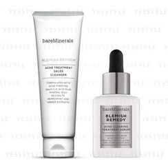 BareMinerals - Blemish Remedy Acne Clearing Treatment Set