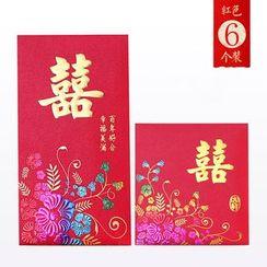 Bonum - 農曆新年紅封包
