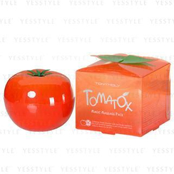 Tony Moly - Tomatox Magic White Massage Pack