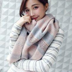 Tokyo Fashion - Printed Winter Scarf