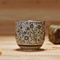 Time4Tea - Floral Print Cup