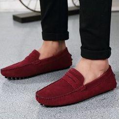MARTUCCI - 莫卡辛鞋
