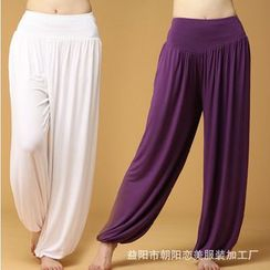 Dancing Queen - Plain Dance Pants