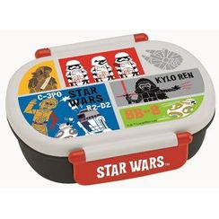 Skater - Star Wars Oval Lunch Box