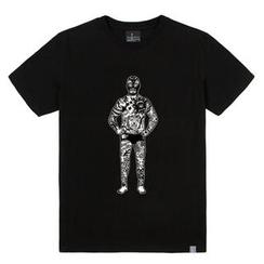 the shirts - Tattoo Print T-Shirt