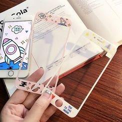 Rainbow Home - iPhone6 / 6 Plus / 7 / 7 Plus印花保護套