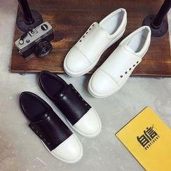 Chryse - 厚底輕便鞋