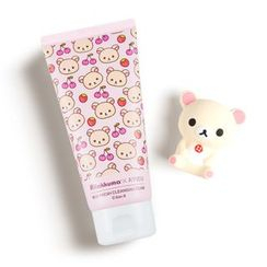 A'PIEU - Mud Fresh Cleansing Foam (Rilakkuma Edition) 130ml