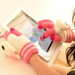 Good Living - Convertible Animal Gloves