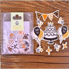 MissYou - Sticker Pack