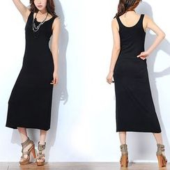 Grainie - Midi Tank Dress