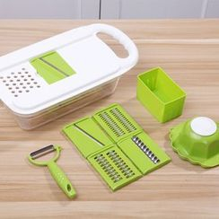 Worthbuy - Vegetable Slicer