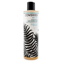 Cowshed - Wild Cow Invigorating Bath and Shower Gel