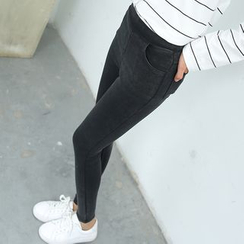 Cotton Dream - Plain Jeggings