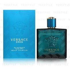 Versace - Eros Homme EDT 100ml