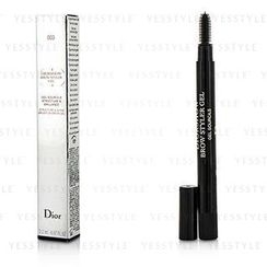 Christian Dior - Diorshow Brow Styler Gel - # 003 Brown