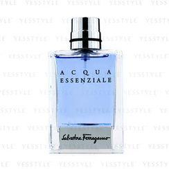Salvatore Ferragamo - Acqua Essenziale Eau De Toilette Spray