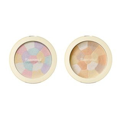 The Saem - Saemmul Luminous Multi Highlighter (#01 Pink White)