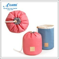 Acare - 抽繩旅行護理用品收納包