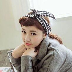 Tokyo Fashion - Patterned Headband