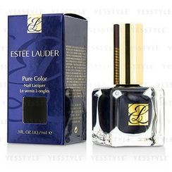 Estee Lauder 雅詩蘭黛 - Pure Color Nail Lacquer - # GM Blue Blood