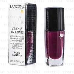 Lancome 兰蔲 - Vernis In Love Nail Polish - # 244N Rose Amnesia
