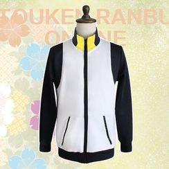Comic Closet - Touken Ranbu Online Hotarumaru Cosplay Jacket