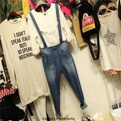Elfina - Jumper Jeans