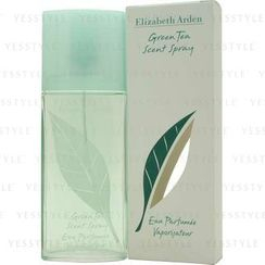 Elizabeth Arden - Green Tea Scent Eau De Parfum Spray