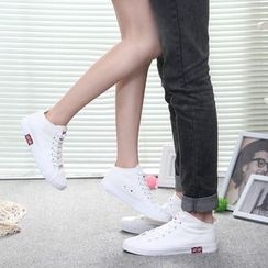 Artree - Couple Matching Sneakers