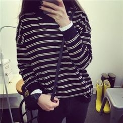 Polaris - Stripe Sweater
