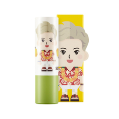 Nature Republic - Natural Butter Lip Balm (EXO Edition - Su Ho) (#04 Mango)