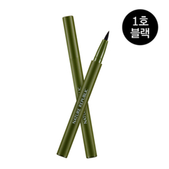 Nature Republic - By Flower Hard Eyeliner (#01 Black)