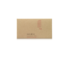 Innisfree - Eco Beauty Tool - Multi-use Cotton Pad